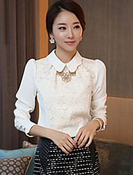 Camicia in chiffon Simenger All-Matched (bianco)