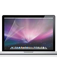 Hohe Qualität Clear Screen Protector mit Reinigungstuch für MacBook Air 13,3
