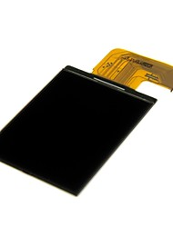 Tela LCD de substituição para Kodak M200/Aigo F580 (sem luz de fundo)
