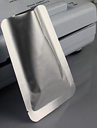 Bleuets 9*13 Food Vacuum Matte Powder Capsules Aluminum Foil Bags