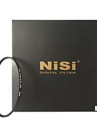 NISI 105mm PRO UV Ultravioleta Filtro Protector profesional de la lente para Nikon Canon Sony Pentax Olympus Cámaras