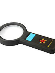 Professional Military Magnifying Glass