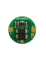 Jtron 4A Single Lithium Battery Protection Board