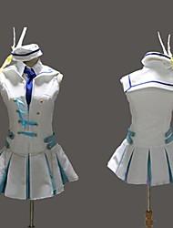Amour en direct! Cosplay costume Hanayo Koizumi