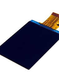Replacement LCD Display Screen for Panasonic DMC-S5/FS40/FH6(Without Backlight)