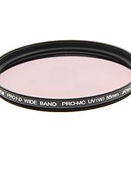 Nicna PRO1-D Digital Filter Wide Band Slim Pro Multicoated UV (55mm)