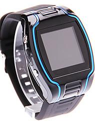 Persoonlijke GPS tracking horloge Tracker GSM GPRS GPS