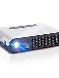 WXGA DLP Projector with HDMI Input TV Tuner - T16