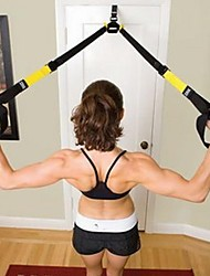 Fitness Exercise Push and Pull Flexible Tape