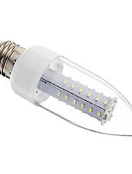 E26/E27 LED a pannocchia C35 37 SMD 3014 320-350 lm Luce fredda AC 220-240 V