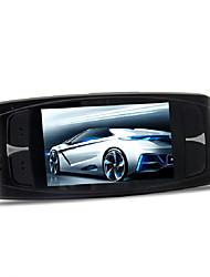 """DM8000H Nvatek 96650 WDR technologie AVC 1080p Full HD G-Sensor 2.7 """"LCD"""