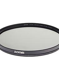 Zomei Professionelle Optical CPL-SLIM Filter Zirkular Polfilter Super-HD-Klasse-Filter (77mm)