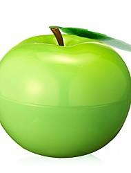 [TONYMOLY] Appletox Гладкий Массаж Пилинг крем 80г (Смыть пилинг обновления)