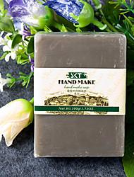 Tianxuan китайская медицина Эфирное масло мыло Увлажняющий Анти-акне 100г