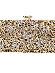 kristal bruiloft / speciale gelegenheid klauwen / avond handtassen (meer kleuren)
