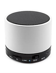BL-788F V3.0 Bluetooth Speaker com microfone / TF / Mãos Livres - prata / azul / verde / laranja / vermelho / preto