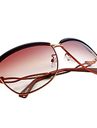 SEASONS Women's Half-Frame Sunglasses With UV Protection