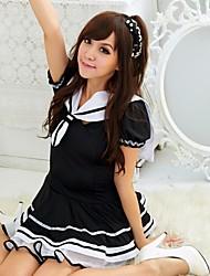 Lingerie sexy studenti Uniform Cosplay Carino Gonna