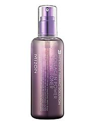 [MIZON] Colágeno poder de elevação Toner 120ml (Wrinkle Care, hidratação da pele e rejuvenescimento)
