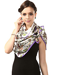 Real Silk Party/Casual Shawl(More Colors)