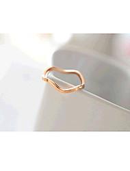 ETO forma de anel de metal onda