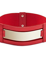 Women Wide Belt,Party / Casual Others All Seasons