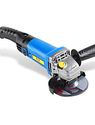Sdp-100T Mini Multifunctional Speed Household Floor Polisher Angle Grinder