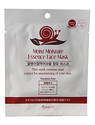 askin Dr.  Moist Moisture Essence Face Mask  22ml