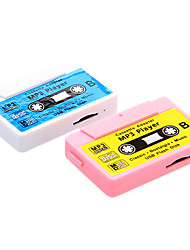 TF Card Reader Classic Tape Digital Mp3 Player