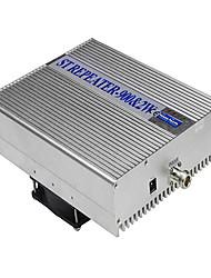 2watts Mobile señal de refuerzo GSM900MHz Cobertura 3000m2