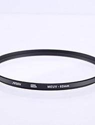 PIXEL Super Slim Multi-покрытие UV фильтр MEUV (82мм)