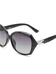 Vegoos  Uv Big Box Fix Face Female Model of Polarized Sunglasses