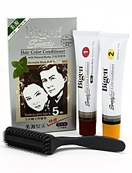 Bigen  Hair Color Conditioner #882 (Brownish Black) 1Set