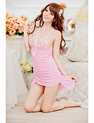 Women Chemises & Gowns Nightwear , Mesh