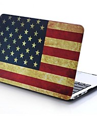Case Capa Moda Flip for Macbook Pro (cores sortidas)