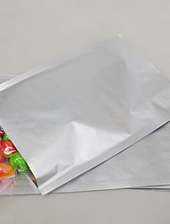 Bleuets 30*50 Food Packaging Matt Dark 8 Kg of Rice Powder Aluminum Foil Bags