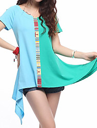 Women's Cotton Casual Liangyee