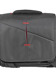Professionelle DSLR Camera Bag BX34 (Schwarz)