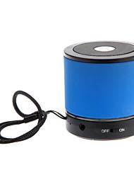 BQ-606 Привет-Fi высокого качества диктор Bluetooth (синий)