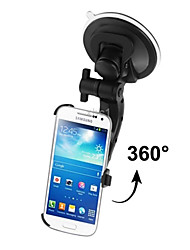 7cm Durchmesser Fuß Mini Saugnapf für Auto-Gebrauch für GoPro Hero 3 + / 3/2/1