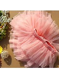 Moda TUTU Faldas Princesa encantadora verano faldas de la muchacha