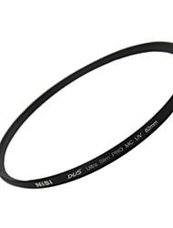 НИСИ 82mm MC UV Ультрафиолетовый Ультратонкий двусторонняя Многослойное покрытие линз Фильтр протектор для Nikon Canon камер Sony