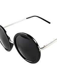 SEASONS Nokewy Unisex Fashion Round Frame Sunglasses