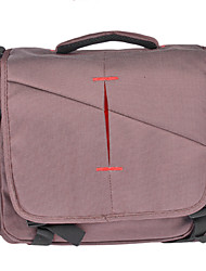 Professionelle DSLR Camera Bag BX34 (Kaffee)