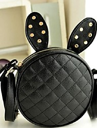 Oreille de lapin Rivet Design Sac Messenger