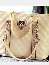 Vrouwen Quilted chain bag dames