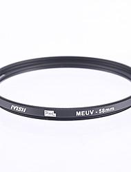 PIXEL Super Slim Multi-покрытие UV фильтр MEUV (58 мм)
