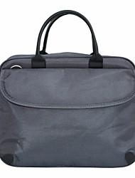 bolsa de ordenador portátil informal Yishang (gris)
