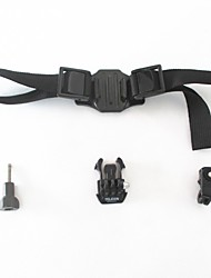 TELESIN Front Mounting Straps Mount/HolderGopro Hero 5 All Gopro Bike/Cycling