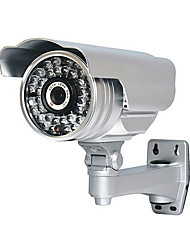 "1/3"" Sony 650TVL CCTV Home Surveillance Security Camera Day Night Outdoor Weatherproof 4-9mm Varifocal Lens"